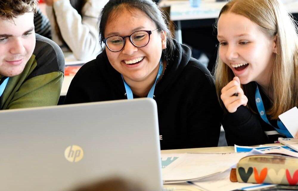 HP CodeWars se reinventa en una nueva edición virtual para preparar el talento del futuro