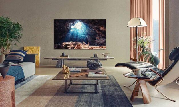 Samsung Electronics presenta sus televisores de las series Neo QLED, MICRO LED y Lifestyle para 2021 y subraya su compromiso con un futuro sostenible y accesible