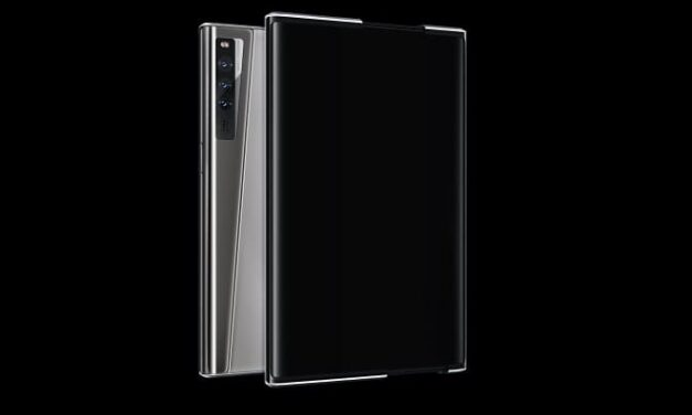 La apuesta de OPPO por la innovación se hace patente con el anuncio de su concepto de teléfono enrollable OPPO X 2021