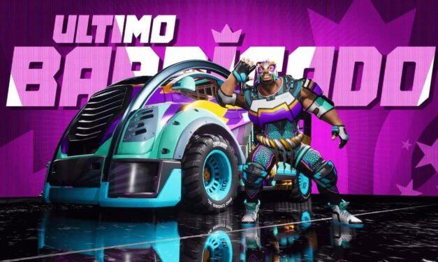 Destruction AllStars presenta a sus personajes en un nuevo tráiler