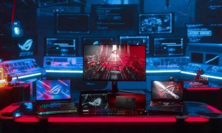 ASUS anuncia sus mejores resultados en los premios Red Dot Brands & Communication Design 2021