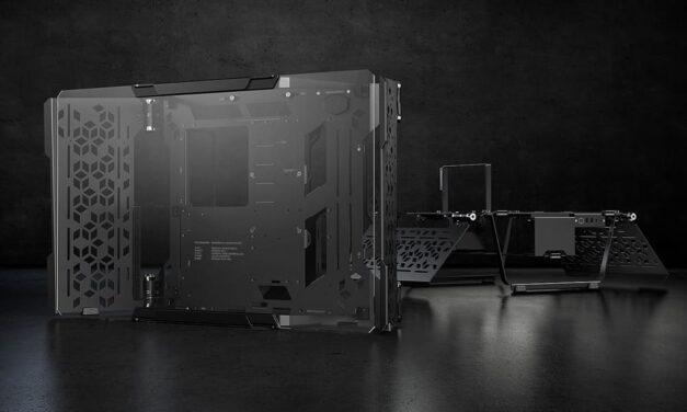 Cooler Master revela los prototipos de la Next-Gen para 2021 en un evento virtual