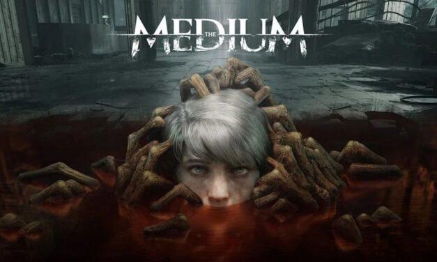 The Medium, el juego de terror más ambicioso de Bloober Team llegará a PlayStation 5 el 3 de septiembre de 2021