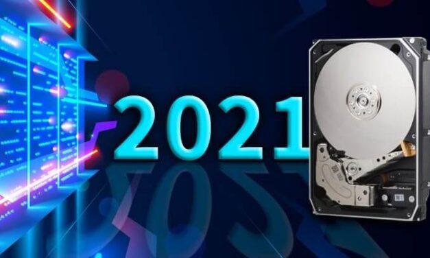 Toshiba prevé el dominio a largo plazo de los discos HDD por la capacidad de almacenamiento requerida por el entorno online