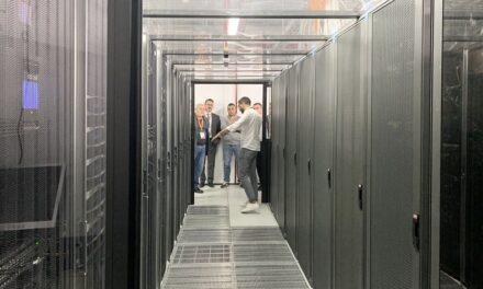 Dantia aumenta su rendimiento frente a una mayor demanda de servicios cloud gracias a Nutanix