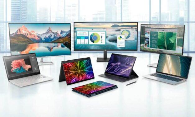 HP en el CES 2021: El futuro de la innovación de los ordenadores es ahora