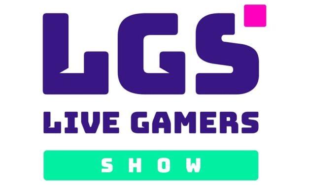 Live Gamers Show ya está disponible gratis para ver sus contenidos bajo demanda