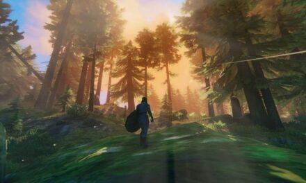 Exploración y supervivencia vikinga: Valheim llega hoy a Steam Early Access