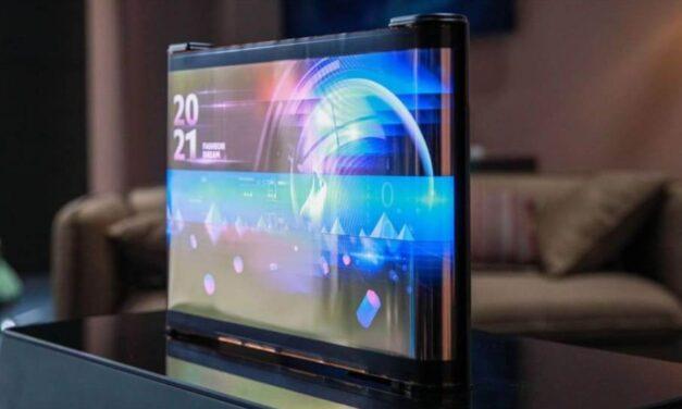 TCL CSOT lanza dos pantallas flexibles en CES 2021: redefinición de estándares para dispositivos portátiles
