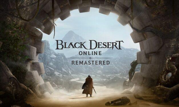 No te pierdas Heidel Ball, el evento donde Pearl Abyss desvelará el futuro de Black Desert, ¡y sorteará iPads y mucho más!