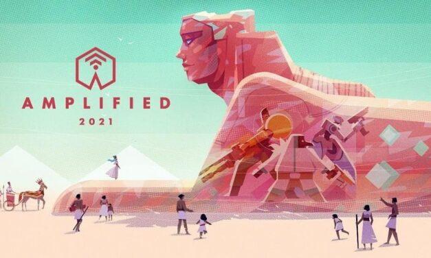 AMPLIFIED 2021: Fin de semana de Endless Gratis, Nuevos DLC, Transmisiones, Freebies y Más