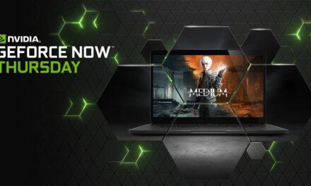 The Medium llega a GeForce NOW con trazado de rayos