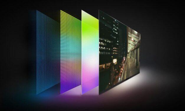 ¿Por qué las tecnologías QLED y MiniLed están revolucionando el mercado de los TV?