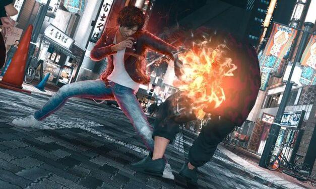 Confirmado el lanzamiento de Judgment en Xbox Series X|S, PlayStation 5 y Google Stadia el 23 de abril
