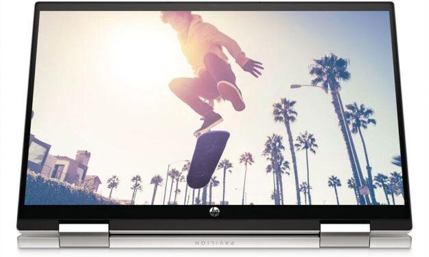 HP presenta los nuevos Pavilion x360 14, que ofrecen una experiencia de entretenimiento desde cualquier lugar