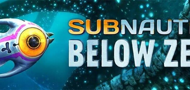 Nuevo tráiler cinemático de Subnautica: Below Zero