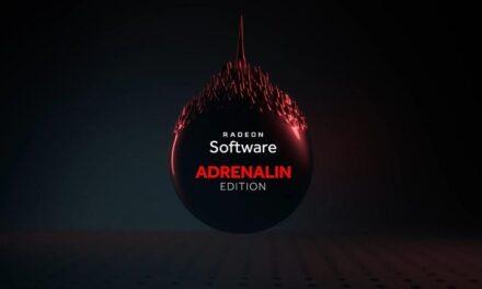 El nuevo driver AMD Radeon ofrece soporte, mejoras de rendimiento y correcciones