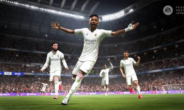 EA SPORTS renueva su licencia con la UEFA y se expande con FIFA 21 en la plataforma de Google Stadia y con nuevas experiencias en dispositivos móviles