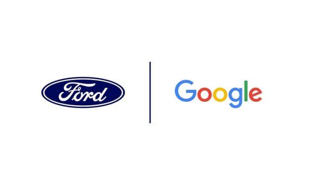 Ford y Google aceleran la innovación del sector del automóvil, y reinventan la experiencia del vehículo conectado