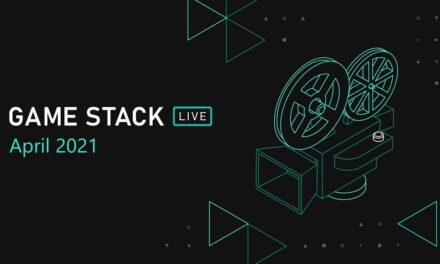Anunciado el Microsoft Game Stack Live 2021. ¡Inscríbete ya!