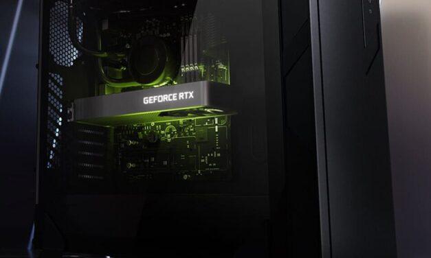 NVIDIA confirma especificaciones y fecha de lanzamiento de la GeForce RTX 3060
