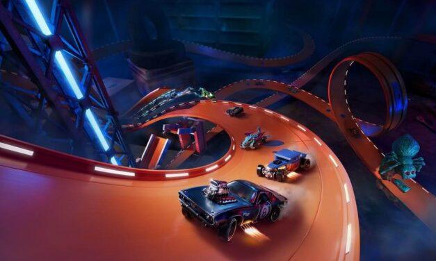 Hot Wheels Unleashed muestra toda su potencia en el primer gameplay pleno de adrenalina