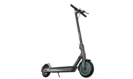 Mi Electric Scooter Pro 2 Mercedes-AMG Petronas F1 Team Edition de Xiaomi ya disponible en España