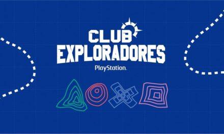 Andrés Iniesta, DJ Nano y Jorge Cremades, entre muchos otros amigos, se unen al Club de Exploradores PlayStation