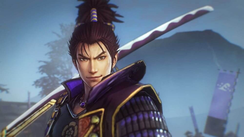Cuatro nuevos personajes se incorporan a Samurai Warriors 5