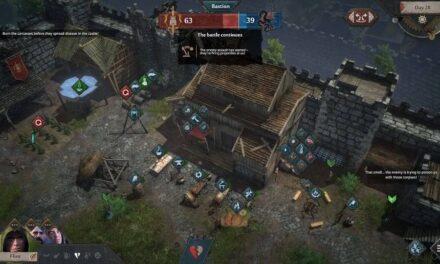 Siege Survival: Gloria Victis se estrenará el 18 de mayo de 2021