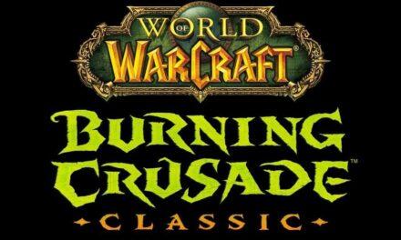 World of Warcraft Burning Crusade Classic os lleva de nuevo a través de El Portal Oscuro