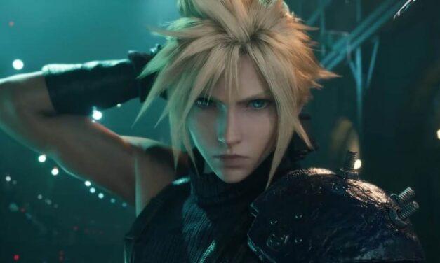 El tráiler final de Final Fantasy VII Remake Intergrade llega con más combates intensos