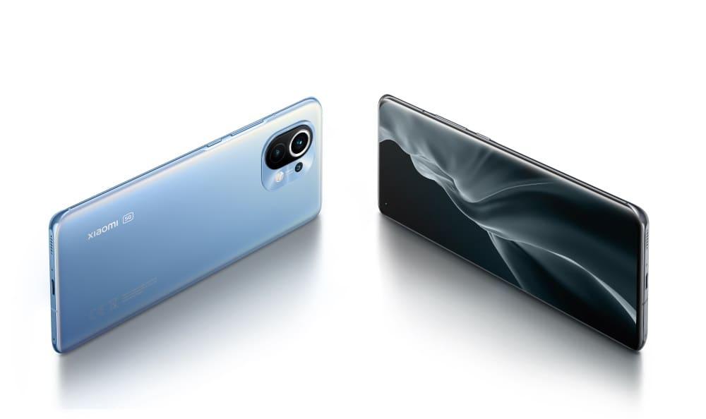 Xiaomi lanza 'Inspirado en la noche', la campaña de Mi 11 protagonizada por Miguel Ángel Silvestre