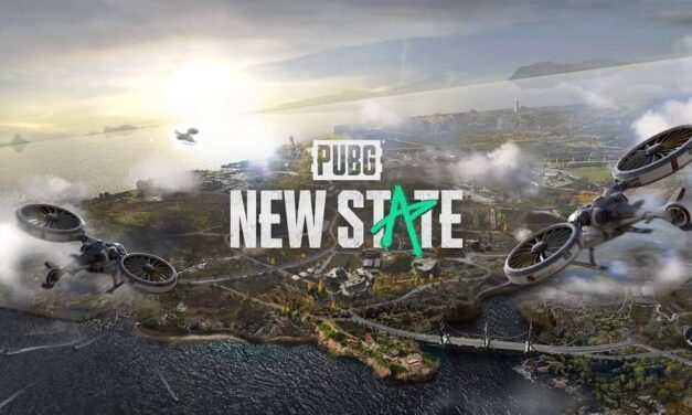 PUBG: New State supera los cinco millones de pre-registros