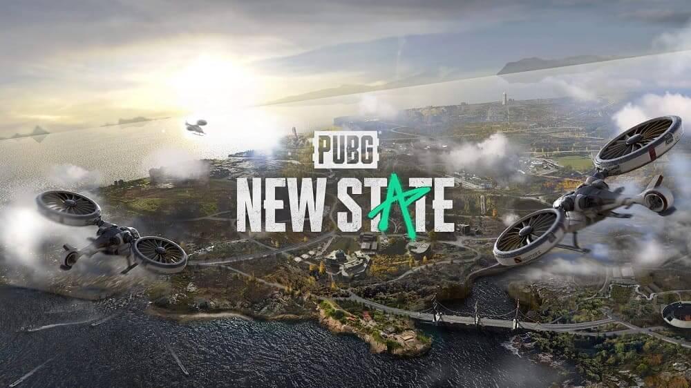 KRAFTON, INC. anuncia PUBG: NEW STATE, el futuro de los Battle Royale