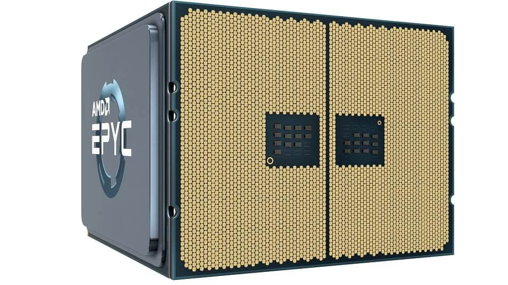 Un nuevo superordenador sueco impulsado por AMD y HPE Cray