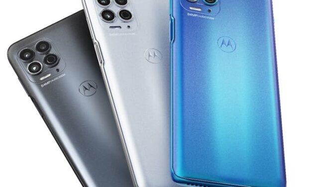 Motorola se asocia con GuRu para ofrecer la primera tecnología inalámbrica y por aire