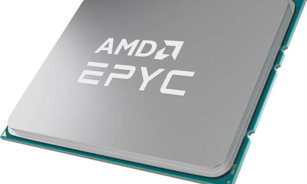 AMD lanza el procesador EPYC 7003 que ofrece el mayor rendimiento del mundo para centros de datos, la nube y empresas