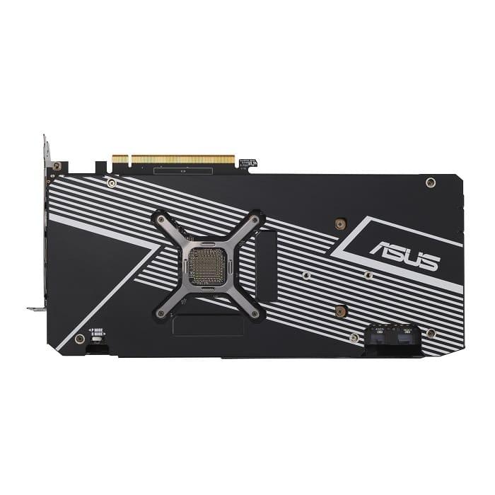 ASUS anuncia las tarjetas gráficas ROG Strix TUF Gaming y Dual AMD Radeon RX 6700 XT Series