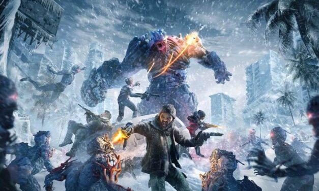 Vertigo Games publica un vídeo entre bastidores de After the Fall