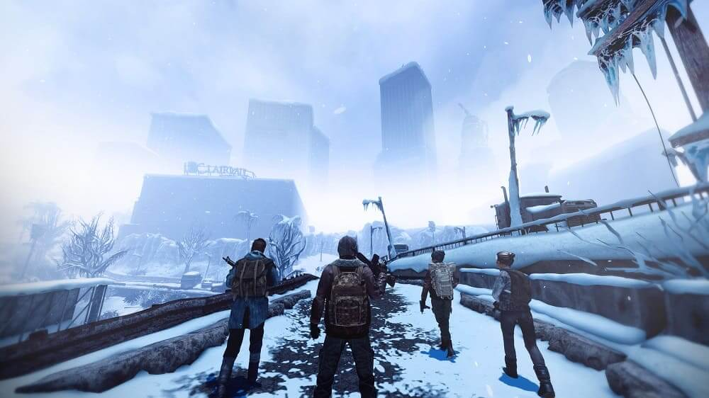 Vertigo Games anuncia su próxima apuesta de Realidad Virtual, After the Fall