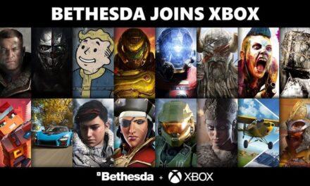 Xbox completa la adquisición de ZeniMax Media