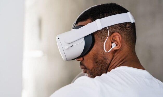 Las soluciones de audio de Logitech G para las nuevas Oculus Quest 2 ya están disponibles en España
