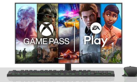 EA Play en PC con Xbox Game Pass Ultimate y Xbox Game Pass para PC se lanza el 18 de marzo