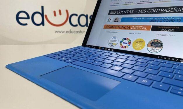Las aulas de Asturias se digitalizan con los dispositivos Surface de Microsoft