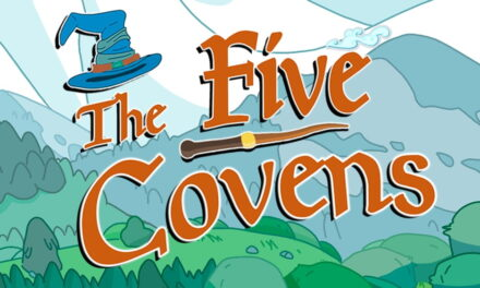 The Five Covens- Análisis PS4