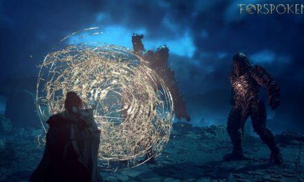 Square Enix y Luminous Productions revelan Forspoken
