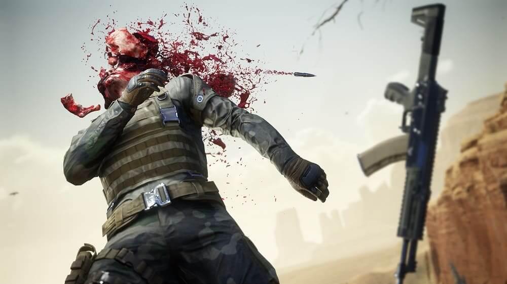 Sniper Ghost Warrior Contracts 2 se lanzará el 4 de junio
