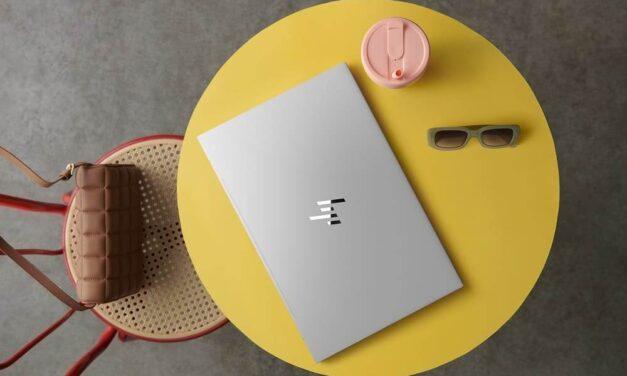 HP presenta la nueva línea de portátiles ENVY: diseñada para los creadores de contenidos y fabricada con materiales sostenibles