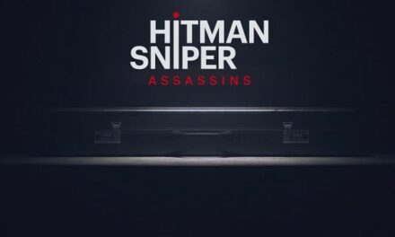 Square Enix Montréal anuncia el juego para móviles Project Hitman Sniper Assassins